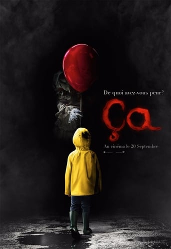 Poster of Ça