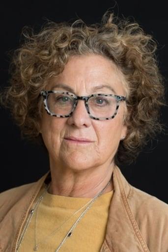 Image of Jane Bertish