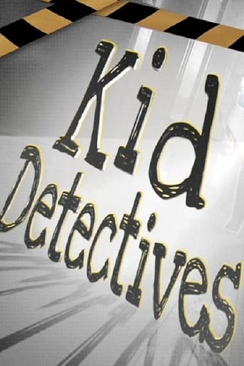 Kid Detectives