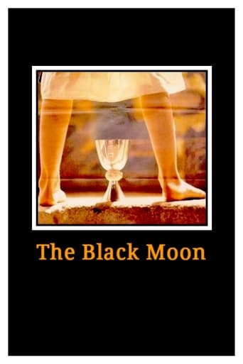 Poster of The Black Moon