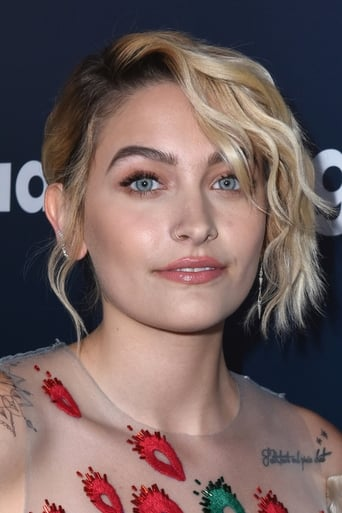 Image of Paris Jackson