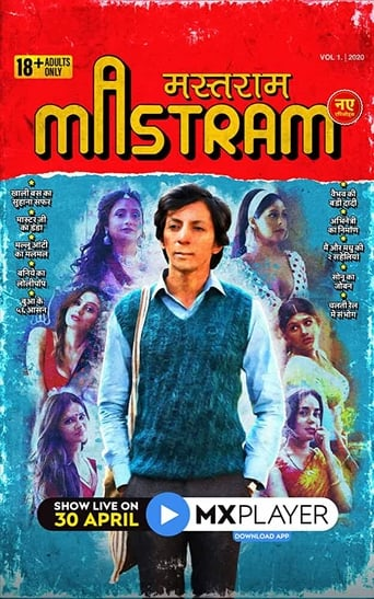 Poster of Mastram