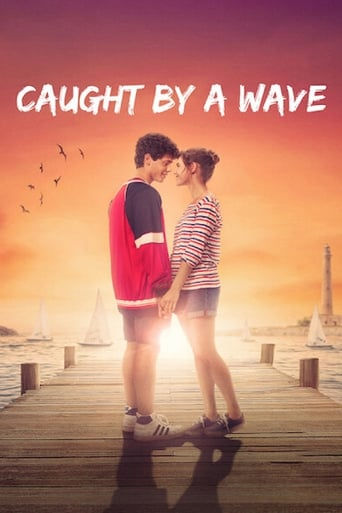 Poster of Caught by a Wave