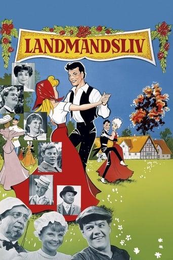 Poster of Landmandsliv