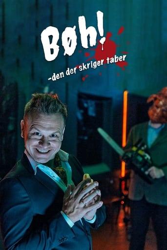 Poster of Bøh! Den, der skriger, taber