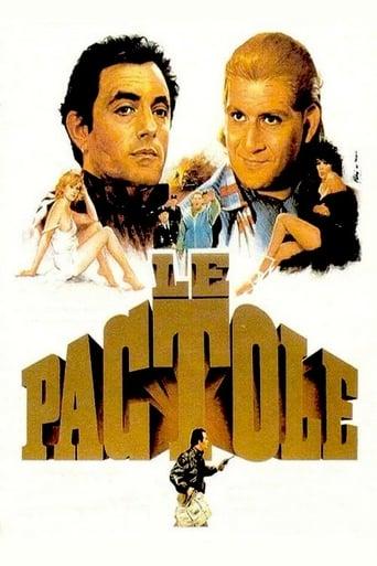 Poster of Le pactole
