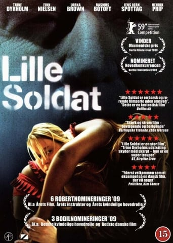 Poster of Lille soldat