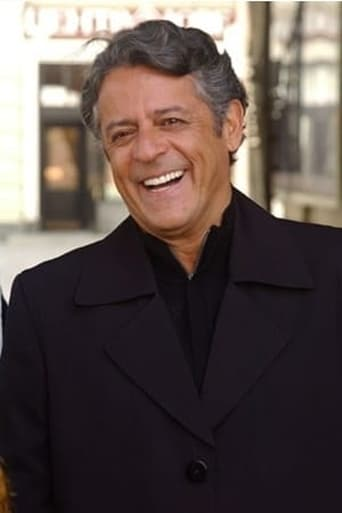 Image of Marcos Paulo