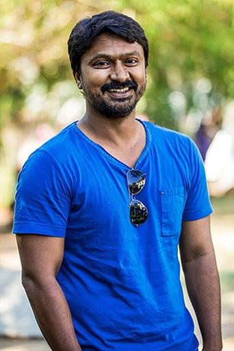 Image of Krishna Kulasekaran