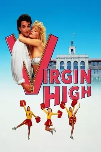 Poster of Virgin High