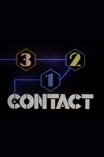 Poster of 3-2-1 Contact
