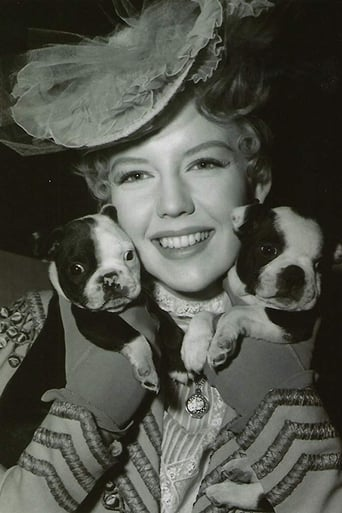 Image of Sally Fraser