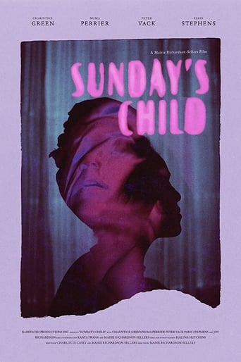 Poster of Sunday's Child