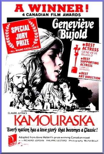 Poster of Kamouraska