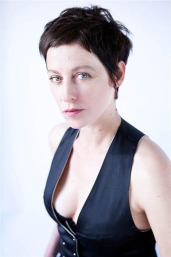 Image of Cécile Richard