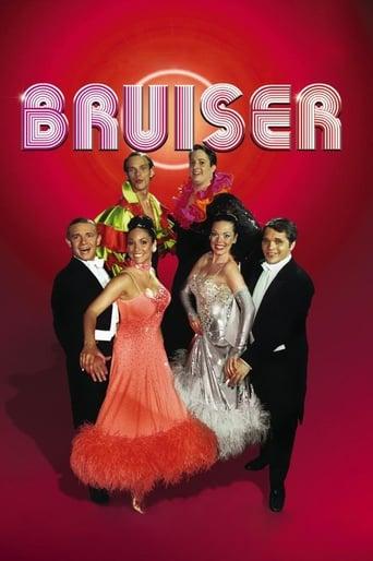 Poster of Bruiser