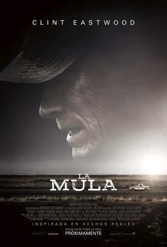 Poster of Mula