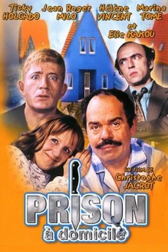 Poster of Prison à domicile