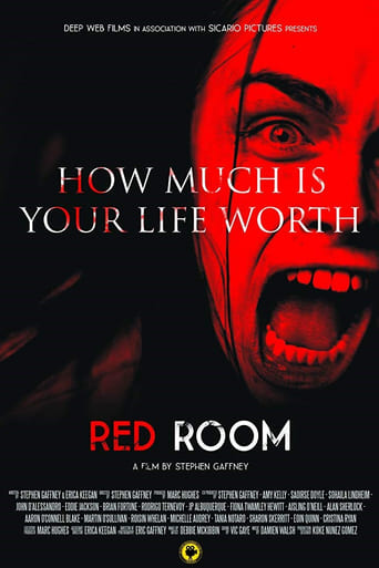 Poster of Red Room