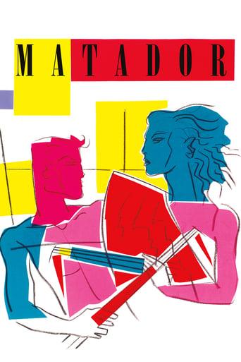 Poster of Matador