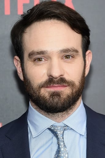Image of Charlie Cox