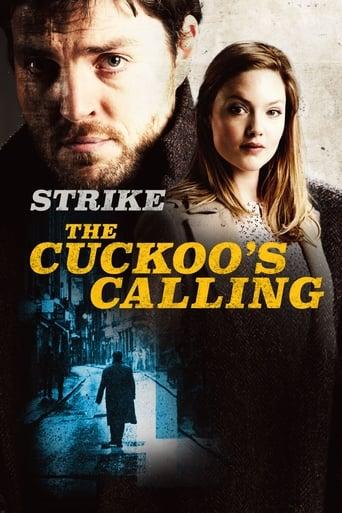 Strike 1ª Temporada - Poster