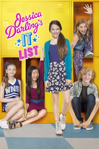 Poster of Jessica Darling's It List