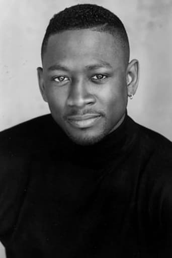 Image of Joe Torry