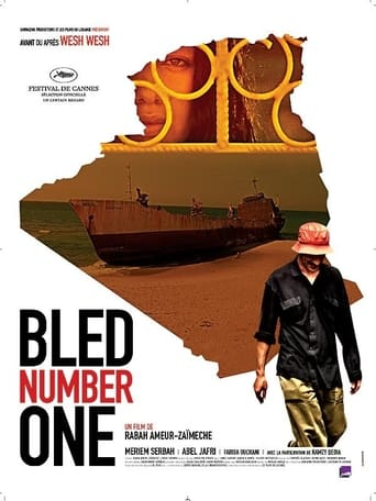 Poster of Bled Number One