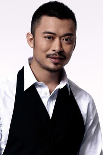 Image of Fan Siu-Wong