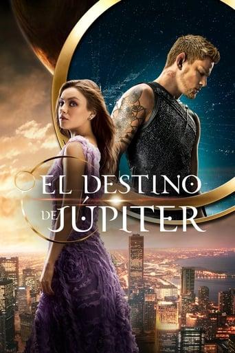 Poster of El destino de Júpiter