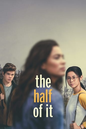 Poster of The Half of It