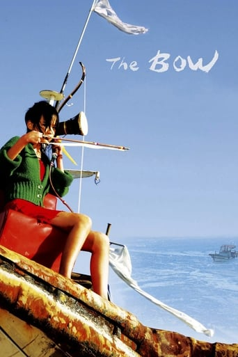 Poster of The Bow