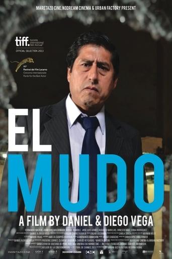 Poster of El mudo