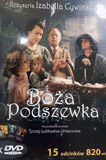 Poster of Boża podszewka