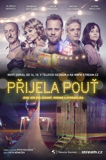 Poster of Pouť