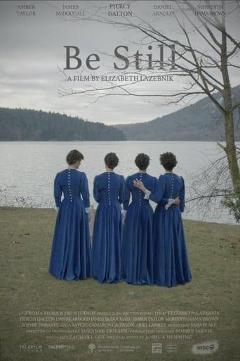 Poster of Be Still
