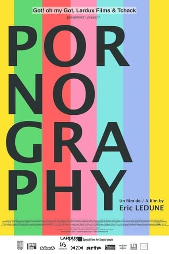 Poster of Pornography