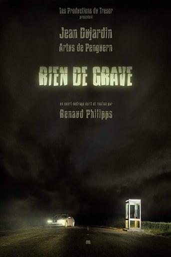 Poster of Rien de Grave