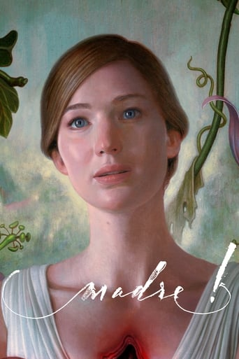 Poster of Madre!