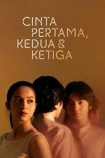 Poster of Cinta Pertama, Kedua & Ketiga