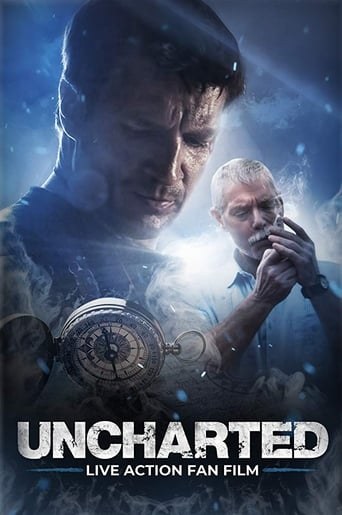 Uncharted: Live Action Fan Film poster