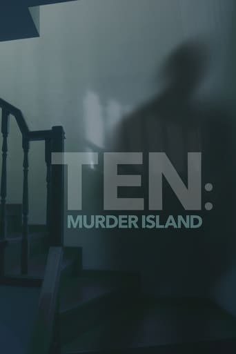 Poster of Ten: Murder Island