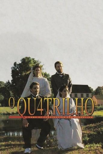 Poster of The Quartet
