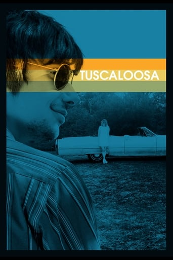 Poster of Tuscaloosa