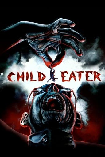 Poster of Child Eater
