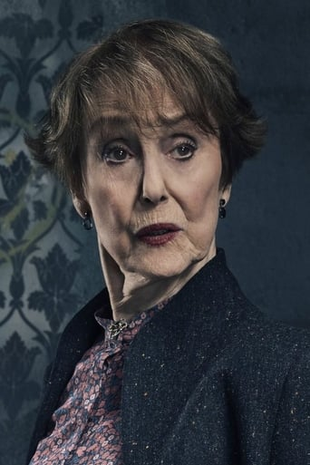 Image of Una Stubbs