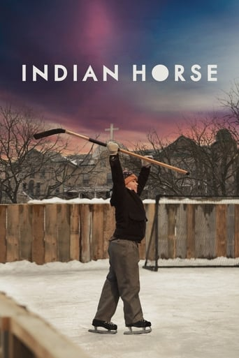Poster of Indian Horse