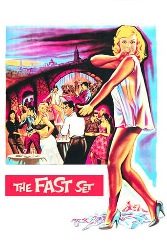 Poster of The Fast Set