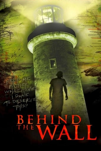 Poster of Behind the Wall